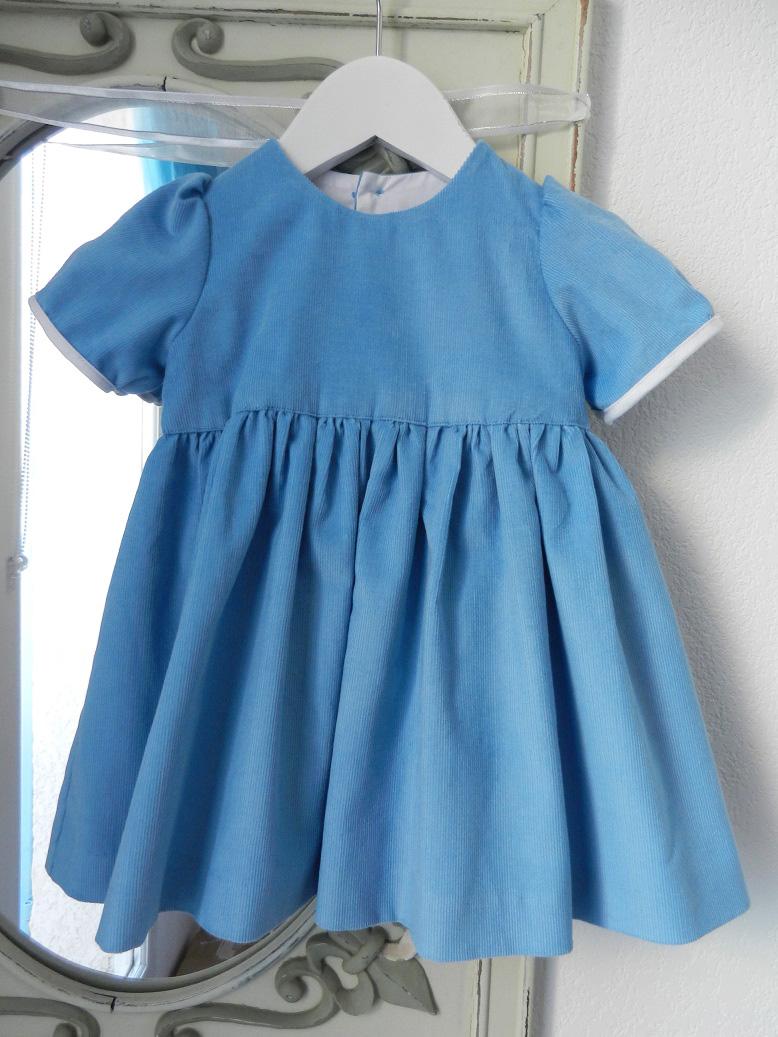 Duchesse or ange robe alice au pays des merveilles 5