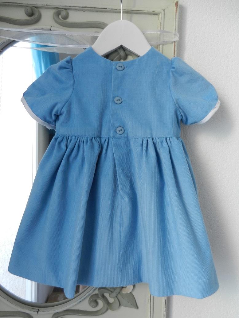 Duchesse or ange robe alice au pays des merveilles 6