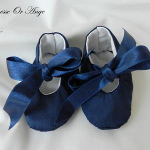 Doac 36 c chaussons bebe baby shoes