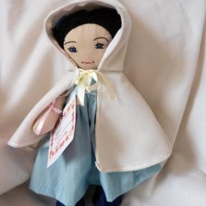 Doap 14 duchesse or ange poupee ludivine doll a