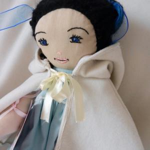 Doap 14 duchesse or ange poupee ludivine doll b