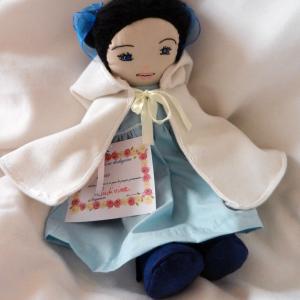 Doap 14 duchesse or ange poupee ludivine doll c