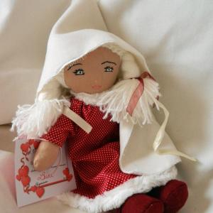 Doap 15 duchesse or ange poupee lisa doll c