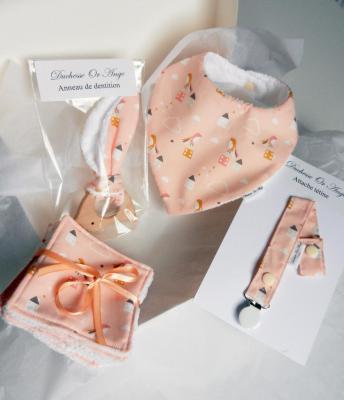 Birth gift box