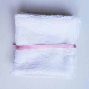 Duchesse or ange doaa 74 lingettes lavable bambou oeko tex b