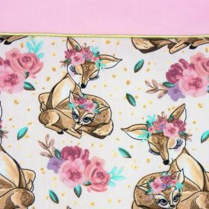 Duchesse or ange doaa 77 gigoteuse faons bambi rose c
