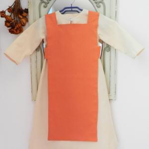 Duchesse or ange robe viking d