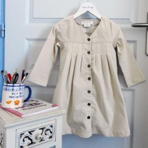 Robe manteau1